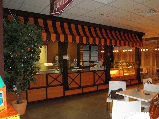 Ресторан Шоколадный домик - фотография 2