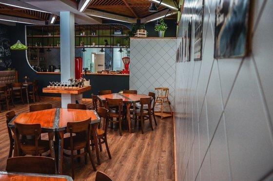 Ресторан Fresh Market - фотография 1