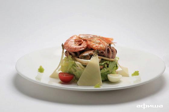 Ресторан Grill'Age - фотография 11