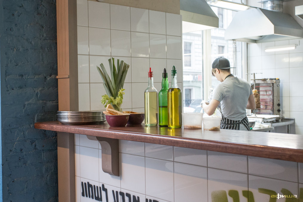 Ресторан Бекицер - фотография 12