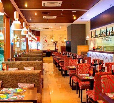 Ресторан Menza - фотография 14