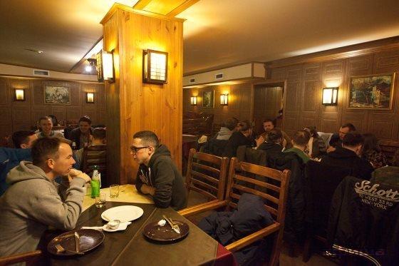Ресторан Хачапурная-хинкальная - фотография 6