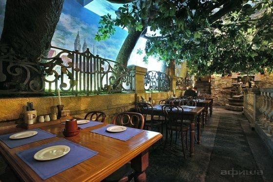 Ресторан Бавариус - фотография 10