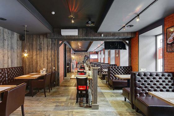 Ресторан Beerburger - фотография 17