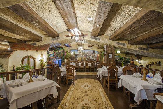 Ресторан Тамада - фотография 8