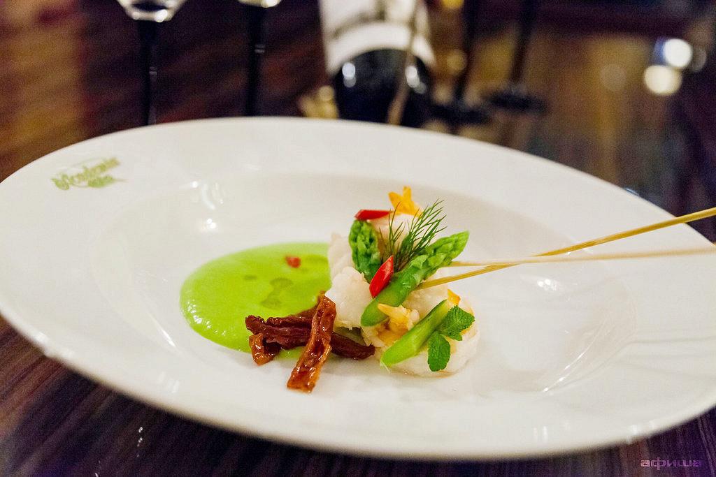 Ресторан Accademia - фотография 7