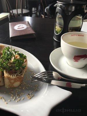 Ресторан Bon сafé - фотография 5