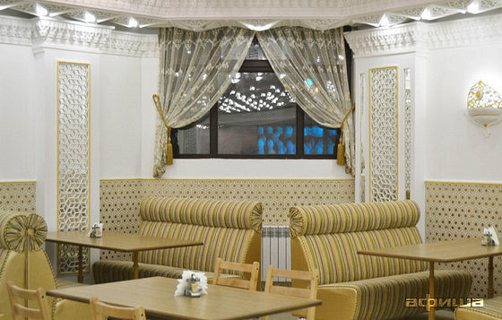 Ресторан Кишмиш - фотография 10
