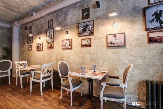 Ресторан Freeman's - фотография 7
