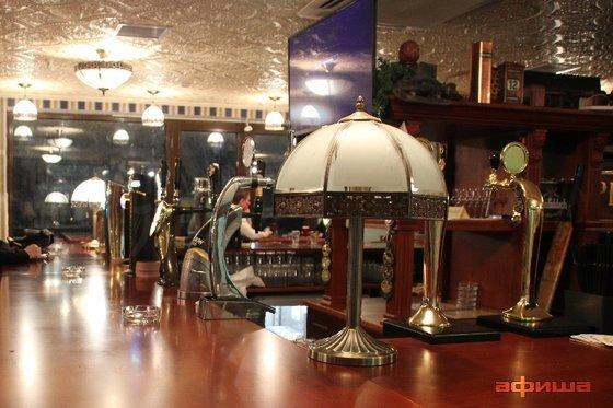 Ресторан О'Хара - фотография 3