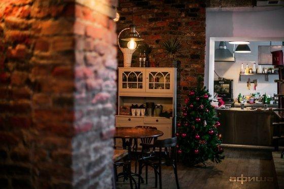 Ресторан Все на своем месте - фотография 5