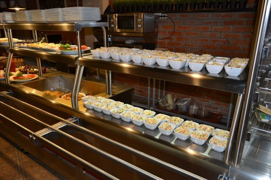 Ресторан Ханума - фотография 2