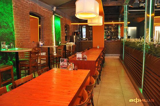 Ресторан Три оленя на Московском - фотография 5