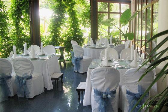 Ресторан Удача плюс - фотография 4