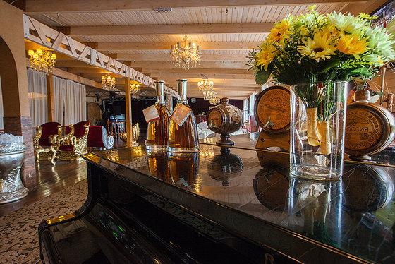 Ресторан Внуково-Картмазово - фотография 14