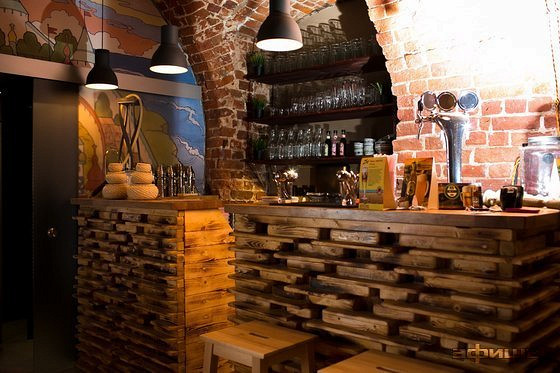 Ресторан The Chill - фотография 7
