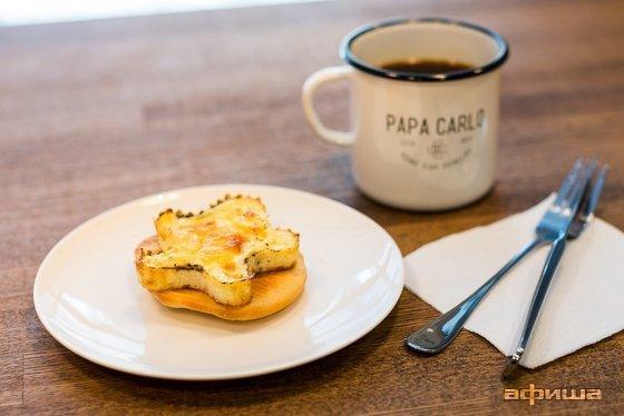 Ресторан Papa Carlo Coffee - фотография 10