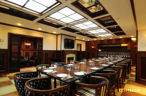 Ресторан У Швейка - фотография 10