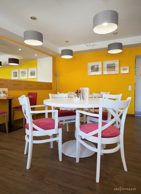Ресторан La celletta - фотография 11