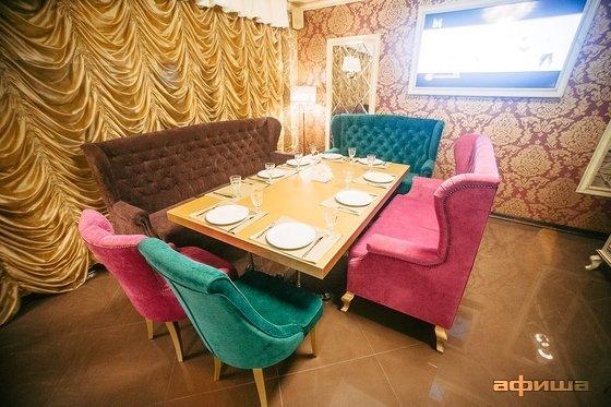 Ресторан Трофей - фотография 9