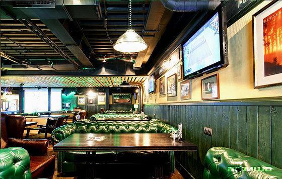 Ресторан Lawson's Bar - фотография 15