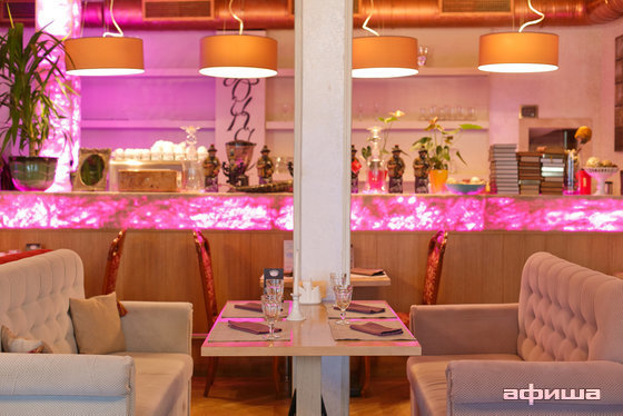 Ресторан Генацвале VIP - фотография 4