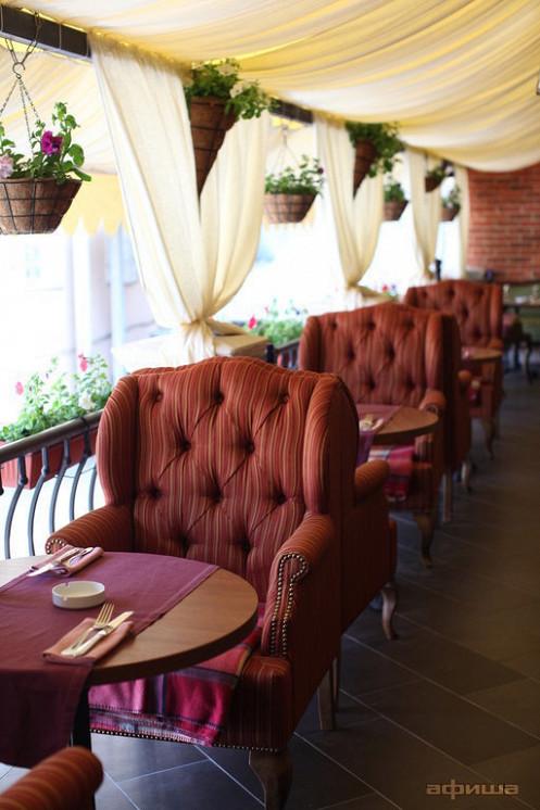 Ресторан Роганов - фотография 6