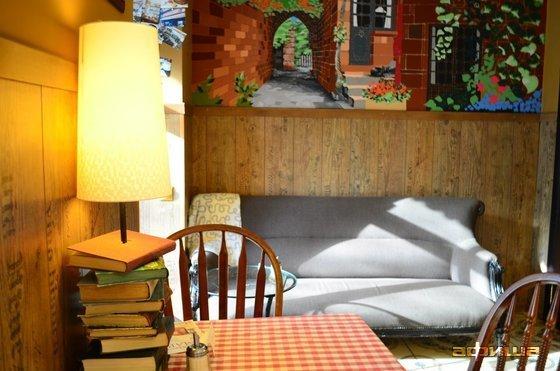 Ресторан Французский пекарь - фотография 7