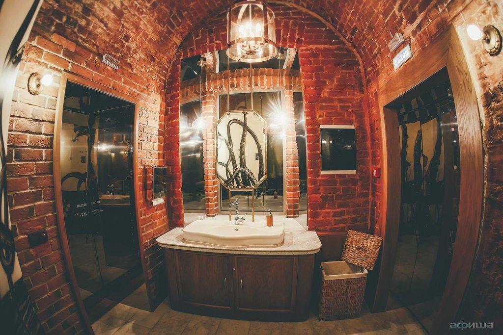 Ресторан Kraken - фотография 12