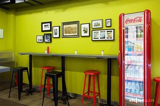 Ресторан Grill & Gyros - фотография 11