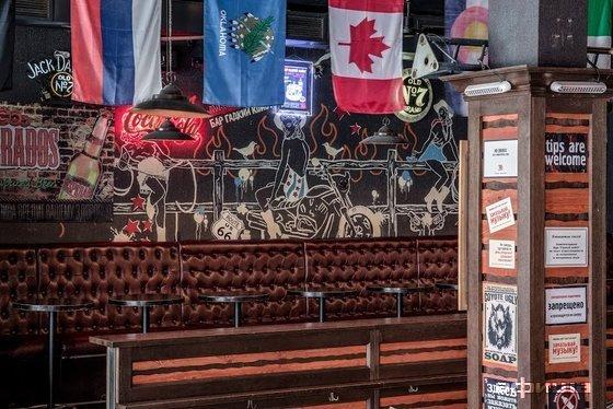 Ресторан Гадкий койот - фотография 12