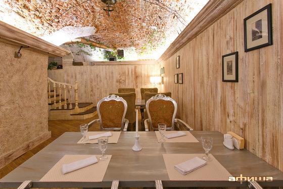 Ресторан Генацвале VIP - фотография 16