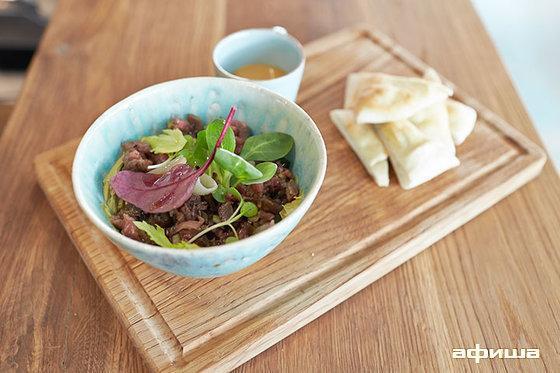 Ресторан Local Comfort Food - фотография 1