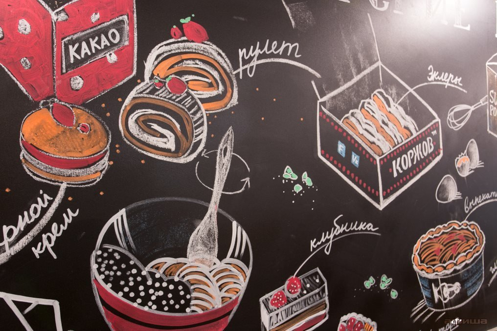 Ресторан Коржов - фотография 12