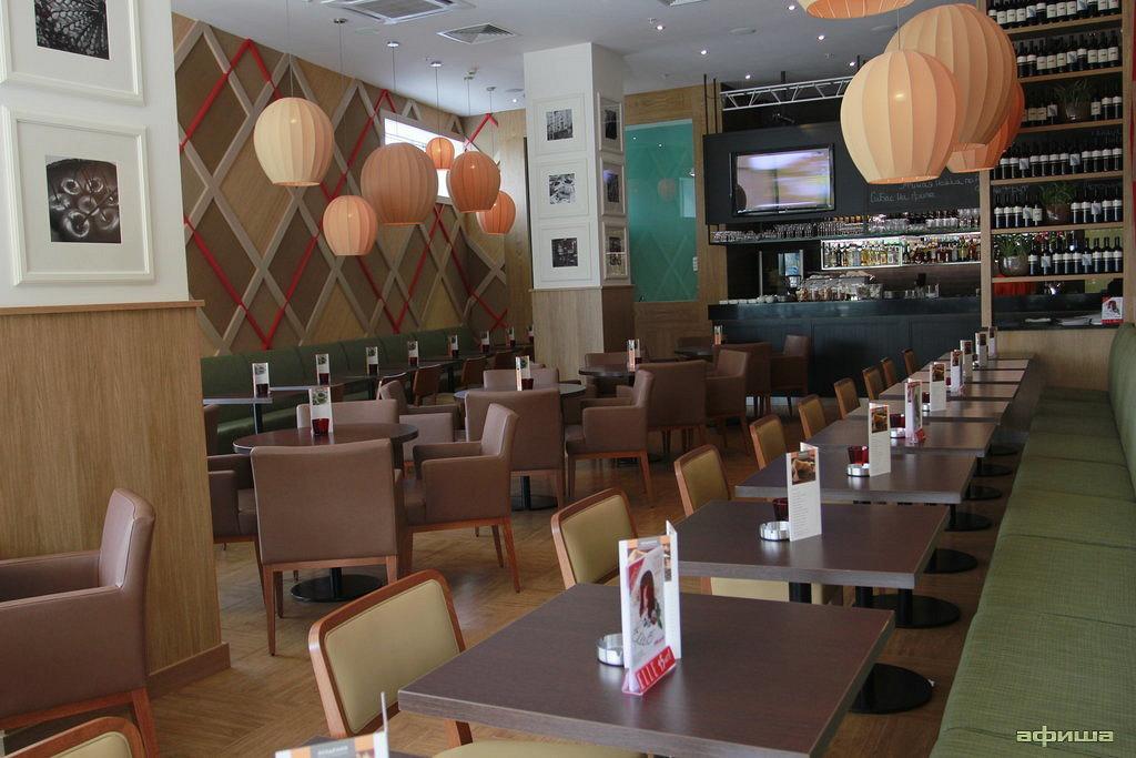 Ресторан Академия - фотография 13