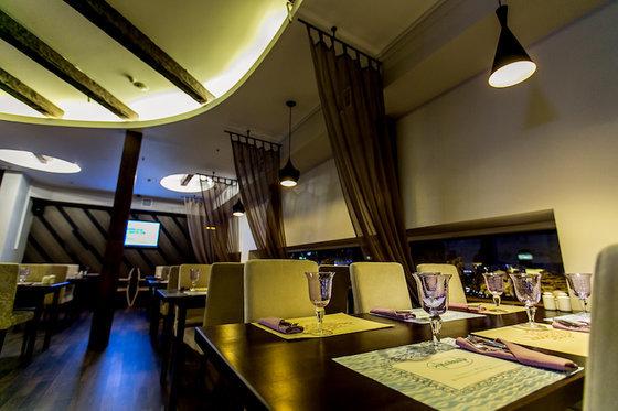 Ресторан Клево - фотография 2