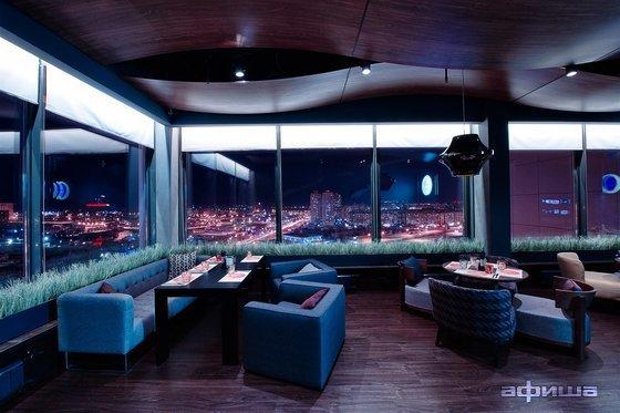Ресторан Franky Woo - фотография 8