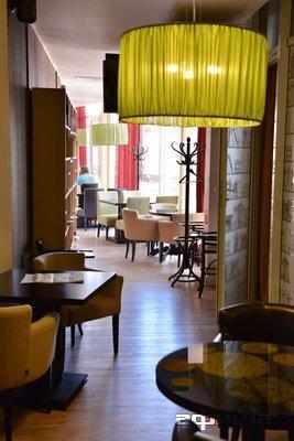 Ресторан Прокофий - фотография 10