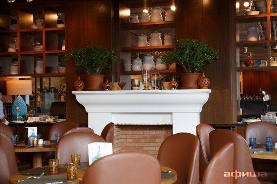 Ресторан La bottega siciliana - фотография 3