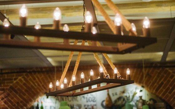 Ресторан Barashki - фотография 10