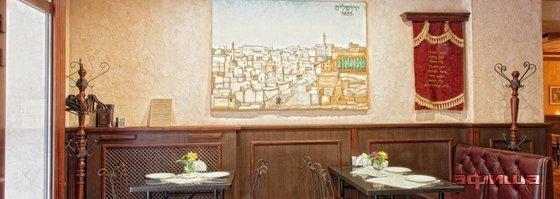 Ресторан Иерусалим - фотография 3