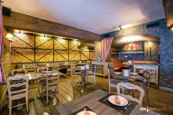 Ресторан Амбар - фотография 14