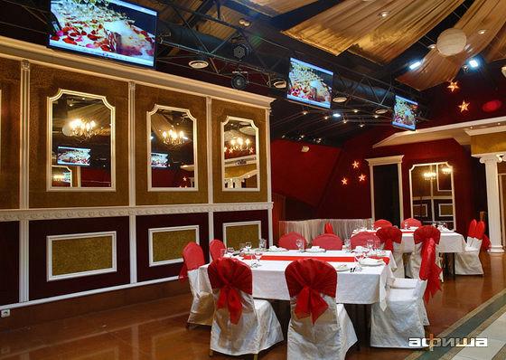 Ресторан Колчак - фотография 3