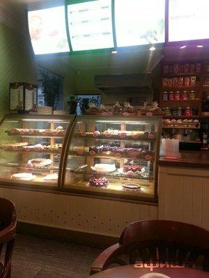 Ресторан Любо-кафе - фотография 5