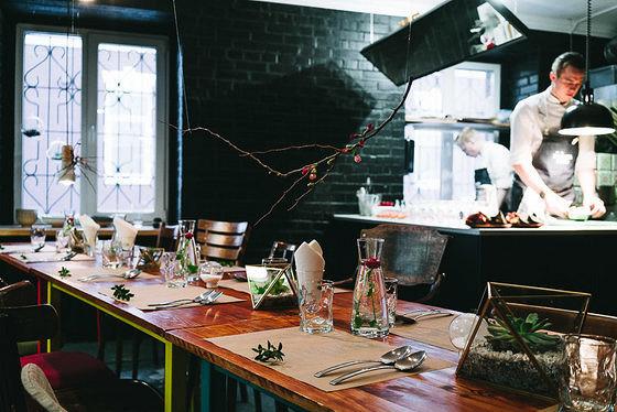 Ресторан Mishka. Food - фотография 20