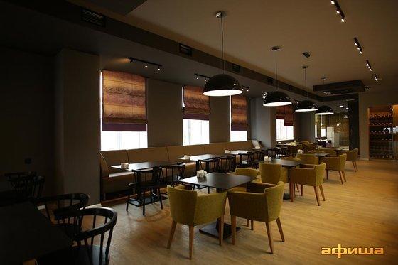 Ресторан Matryoshka - фотография 3