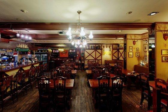 Ресторан Ratskeller - фотография 10