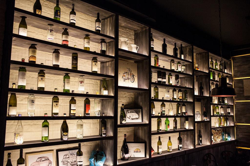 Ресторан La scarpetta - фотография 21