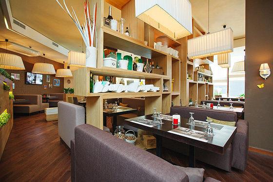 Ресторан Bona capona - фотография 14