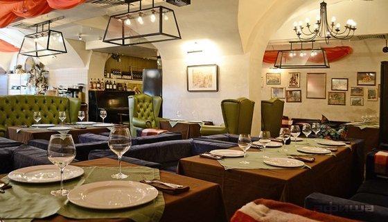 Ресторан Вино и мясо - фотография 6